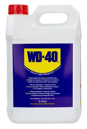 Multispray WD-40 jerrycan - 5 liter