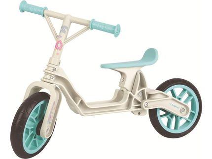 Loopfiets Polisport Balance Bike - Cream/Mint