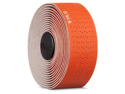 Fizik stuurlint tempo microtex classic 2mm oranje