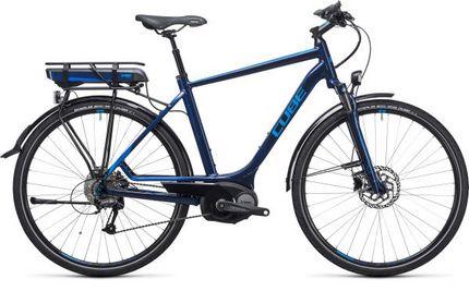 TOURING HYBRID 400 BLUE/BLUE TRAPEZE 54