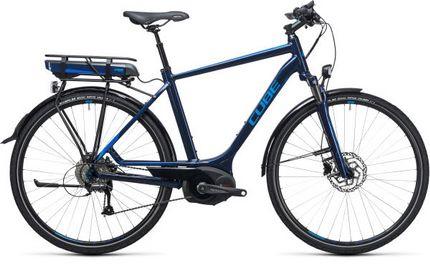 TOURING HYBRID PRO 500 BLUE EE 58