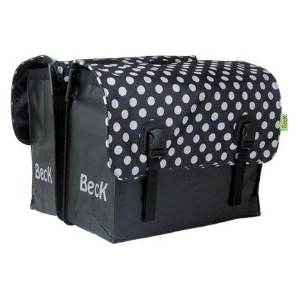 Beck Classic Dots Black/White