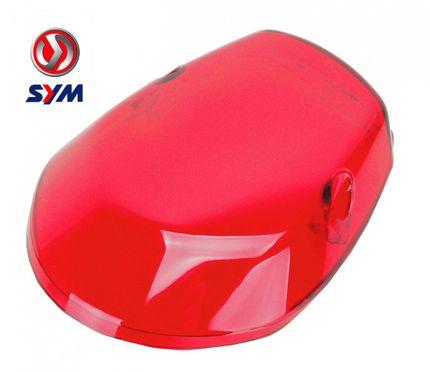 Achterlichtglas SYM Mio Rood Origineel (oud model Mio)