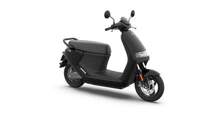 Segway E110S E-scooter 45km, Phantom Black