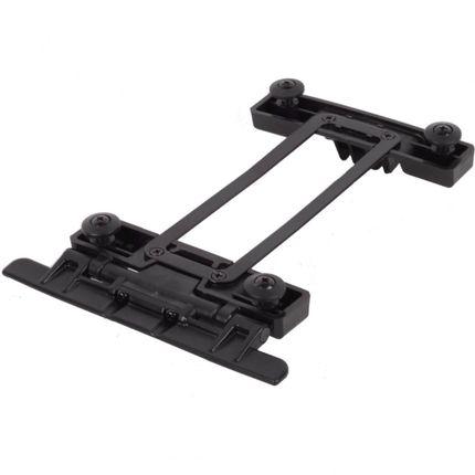 AVS adapter voor Cortina AVS accessoires zwart