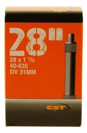 CST Binnenband Fiets 28x1.1/2 HV 32mm