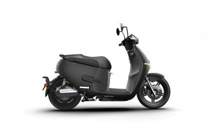 Horwin EK1 26ah E-scooter, Matte Black