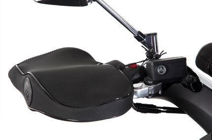 Handmoffen Neopreen SYM Scooter Origineel