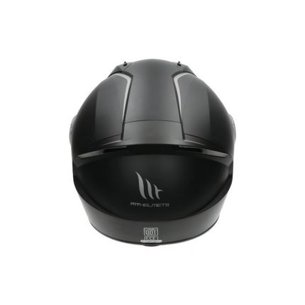 Testartikel Helm Scooter Integraal
