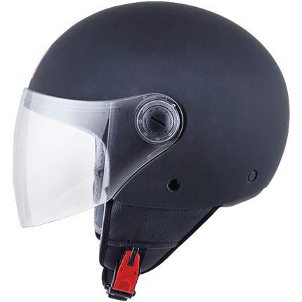 Testartikel Helm Scooter Jet