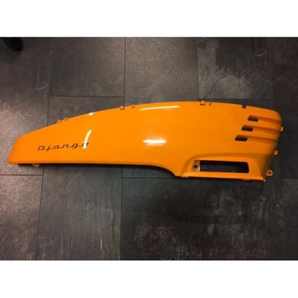 Motorscherm Rechts Peugeot Django Oranje Gebruikt