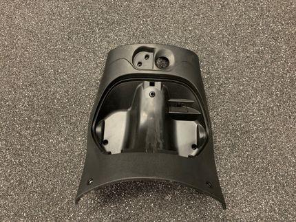Beenschild Piaggio Zip 4T Zwart Gebruikt
