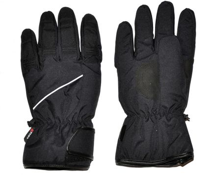Handschoen Aplus Riga Textiel - L