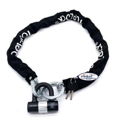 Kettingslot ART3 120cm Loop+U-beugel Top Lock