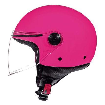 Helm MT Street Roze - XS