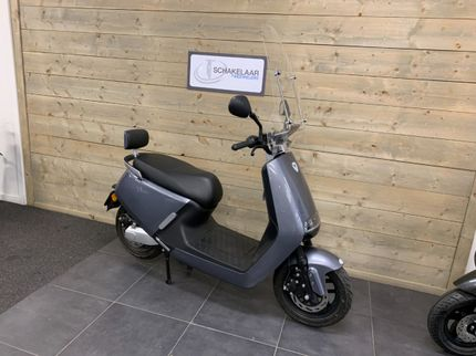 Yadea G5 City 32Ah E-scooter 2020 Occasion, Glossy Grey