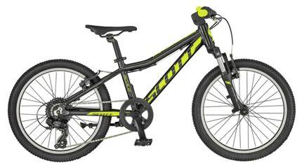 Scott SCO Bike Scale 20, Black / Yellow