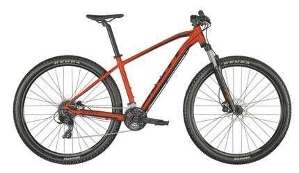 Scott SCO Bike Aspect 960 red (KH) M, Red