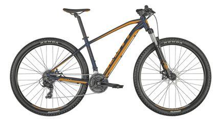 Scott SCO Bike Aspect 970 stellar blue (KH) L, Stellar Blue