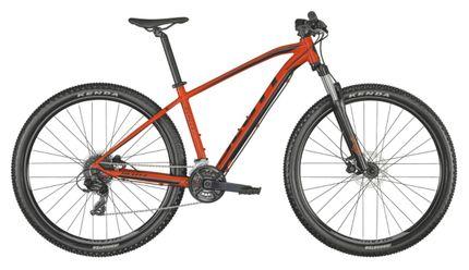 Scott SCO Bike Aspect 760 red (KH) S, Red