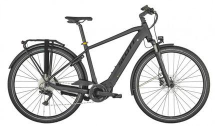 Scott SCO Bike Sub Sport eRIDE 20 Men XL, grijs