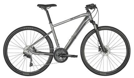 Scott SCO Bike Sub Cross 20 Men L, Slate Grey