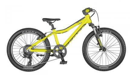 Scott SCO Bike Scale 20, Yellow
