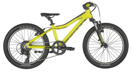 Scott SCO Bike Scale 20 yellow (KH) 1size, Yellow