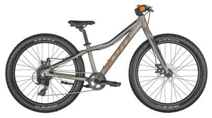 Scott SCO Bike Roxter 24 raw alloy (KH) 1size, Raw Alloy