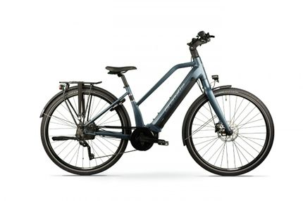 Granville E-Excellence CX (L), Petrol Blue