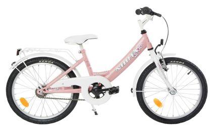 "Norta Girls Flair 18"", Pink"