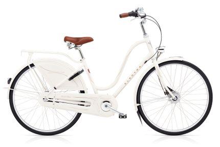 Electra Amsterdam Royal 8i Ladies' 700C Pearl White