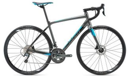 Giant Contend SL 2 Disc XL Charcoal