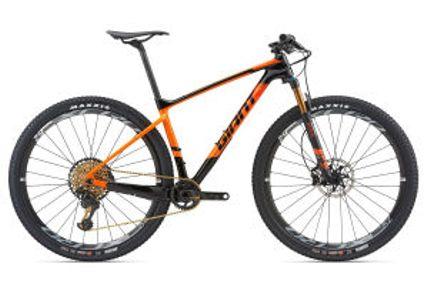 Giant XTC Advanced 29er 0 XL Carbon