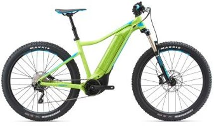 Giant Dirt-E+ 2 Pro 25km/h M Green/Blue
