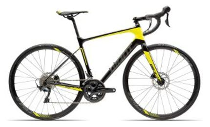 Giant Defy Advanced 1-HRD S Carbon