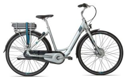 Giant Ease-e+ 2 Rb Lds 25km/h S Silver