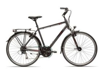 Giant Argento 1 GTS GB L Charcoal