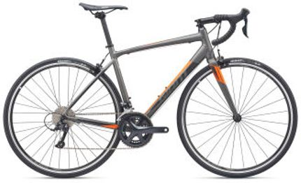 Giant Contend 1 XL Charcoal