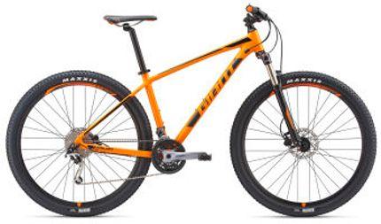 Giant Talon 29er 2-GE S Neon Orange