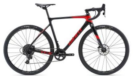 Giant TCX Advanced XL Gun Metal Black
