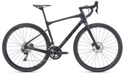 Giant Revolt Advanced 0 M Carbon