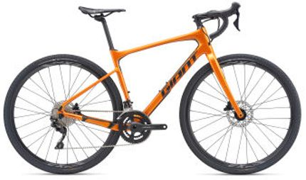 Giant Revolt Advanced 2 XS Metallic Orange