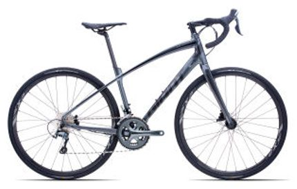 Giant AnyRoad 1 GE S Charcoal