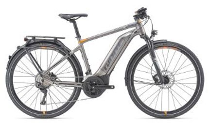 Giant Explore E+ 0 GTS 25km/h XL Grey/Orange