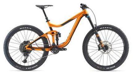 Giant Reign 1.5 GE XL Metallic Orange