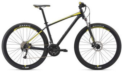 Giant Talon 29er 3-ge M Metallic Black