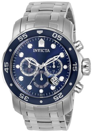Invicta PRO DIVER 0070 - Men's 48mm