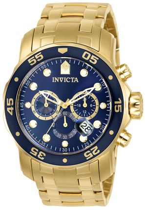 Invicta PRO DIVER 0073 - Men's 48mm
