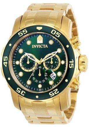 Invicta PRO DIVER 0075 - Men's 48mm
